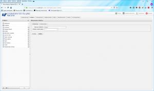 """Logo UŚ ipoczty. Ikonki: powrotu doskrzynki odbiorczej, książki adresowej. ustawień, wylogowania. Zakładki: preferencje, foldery, tożsamości, odpowiedzi, filtry, nieobecność, hasło, oprogramie. Wybrana zakładka foldery. Wbloku """"Foldery"""" lista dostępnych folderów. Pokliknięciu wznak plusa pozwalajacy nautworzenie nowego folderu wbloku """"Własciwości folderu"""" wzakładce """"położenie"""" wpolu """"Nazwa folderu"""" należy wpisać """"Kosz"""", awplu """"Folder nadrzędny nalezy pozostawić znaczki ---. Operację zatwierdza się klikając wprzycisk """"Zapisz"""".y"""
